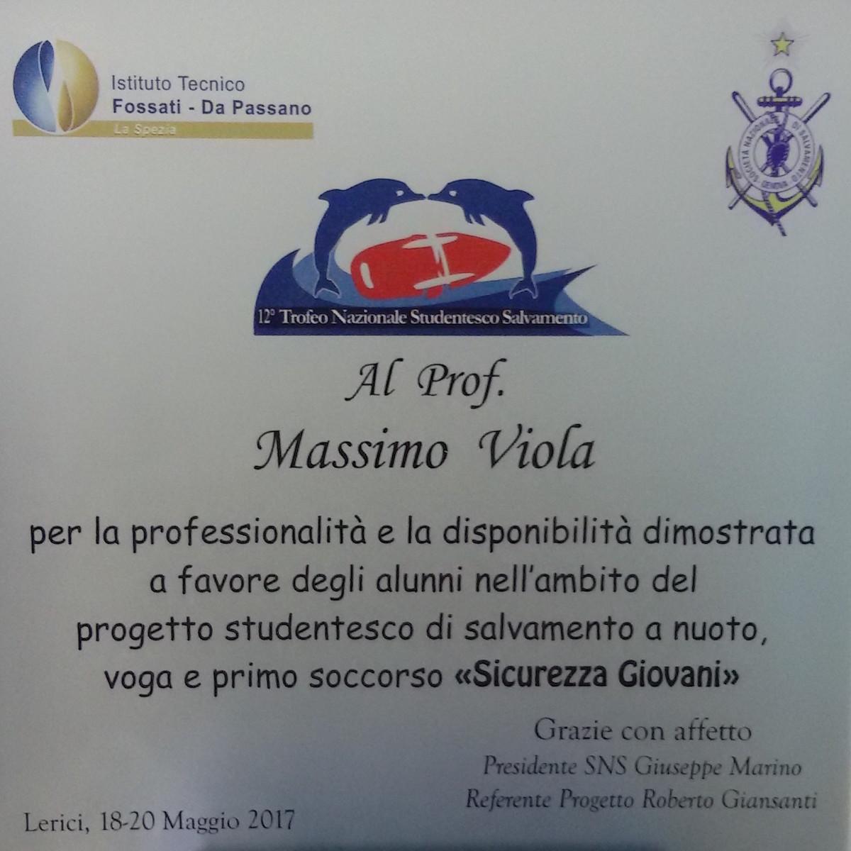 Sigma La Spezia 4