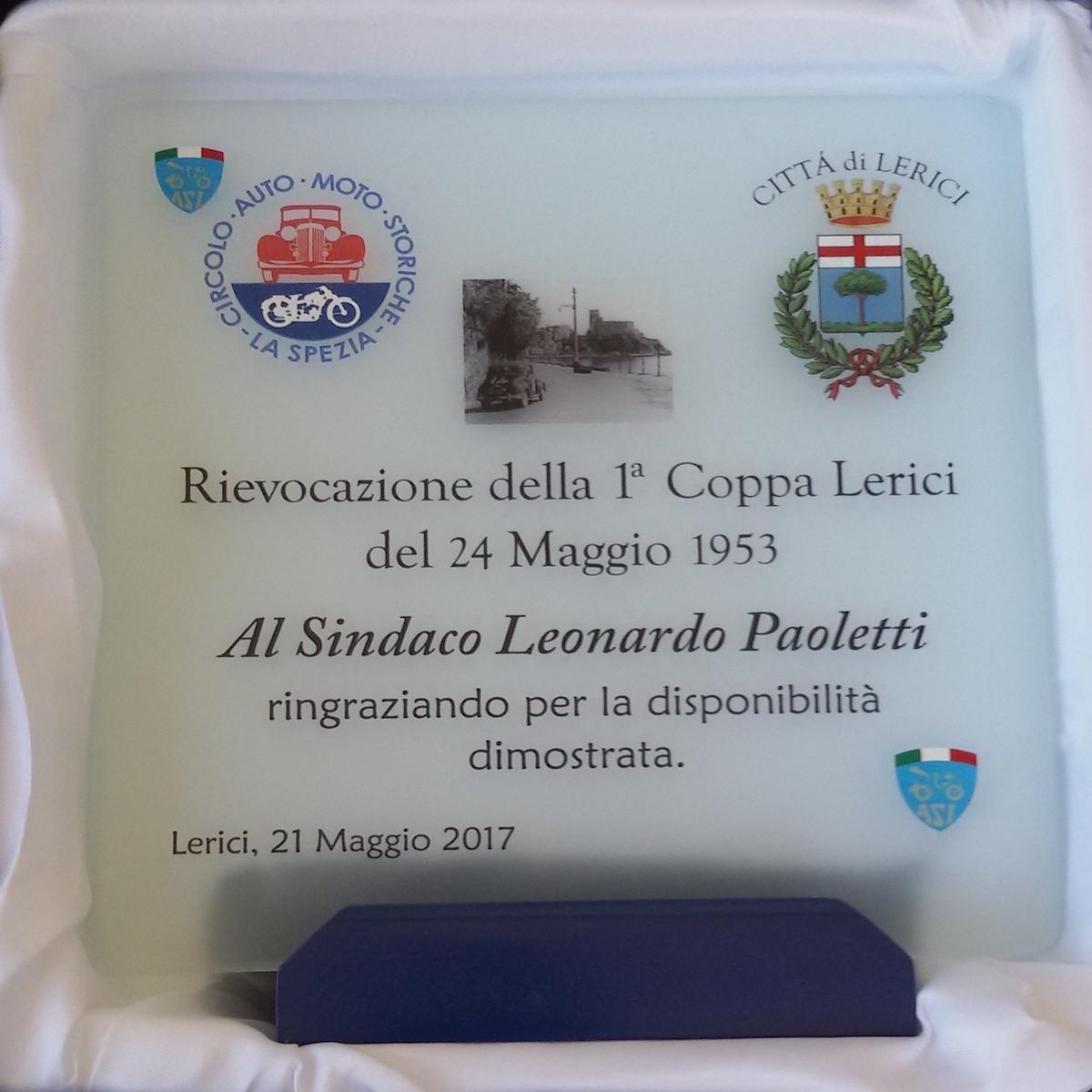Sigma La Spezia 5