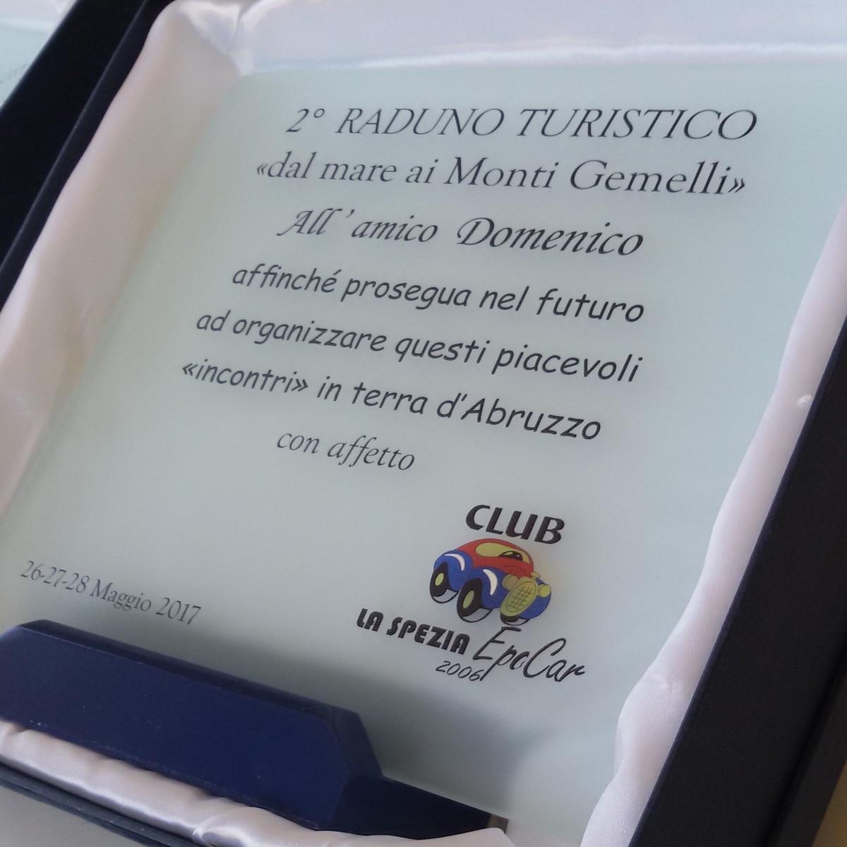 Sigma La Spezia 6